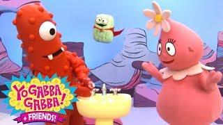 Yo Gabba Gabba 220 - Clean | Full Episodes HD | Season 2