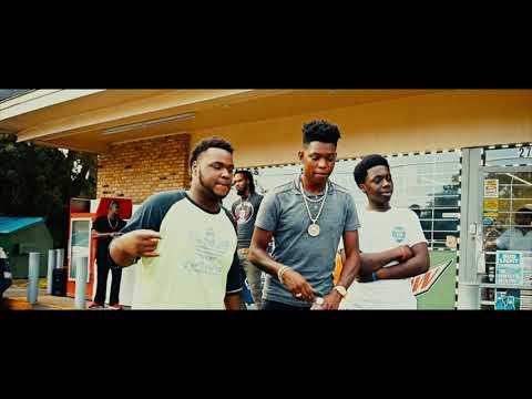 Yung Bleu - Too Many Friends (Official Music Video)