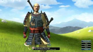 Civilization V OST | Oda Nobunaga War Theme | Rokudan no Shirabe