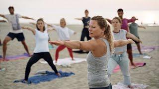 Promo: The Ocean Connection - Yoga - Scheveningen