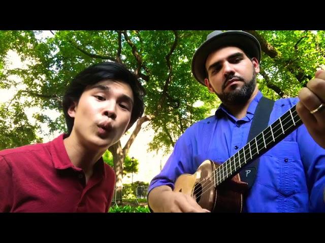 Jorge Glem & Yuki Takeda - Oro Negro