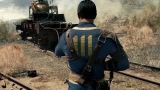 Fallout 4 – The Wanderer Trailer PEGI