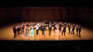 [7인의 바이올리니스트] Bazzini -  La Ronde des Lutins Scherzo Fantastique Op25