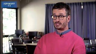 David Farrier on his Netflix show Dark Tourist | The Spinoff TV