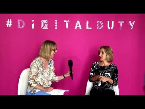 """Social Media Post: Interview mit Susan Schneider, Philosophin: """"Übernehmen Maschinen..."""