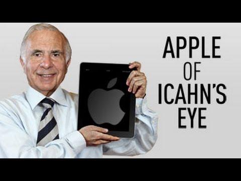 Math of Icahn's Apple Plan Makes Sense: Munster