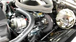 Test Drive Inspection of 1970 Pontiac GTP Classic Car - Engine Running Video