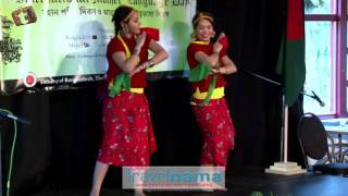 Traditional Nepali Maruni Dance
