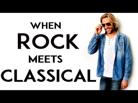 Eric Whitacre: When Rock Meets Classical