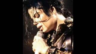 "Michael Jackson (Feat. ""His Eye Is on the Sparrow"" Gospel Hymn)"