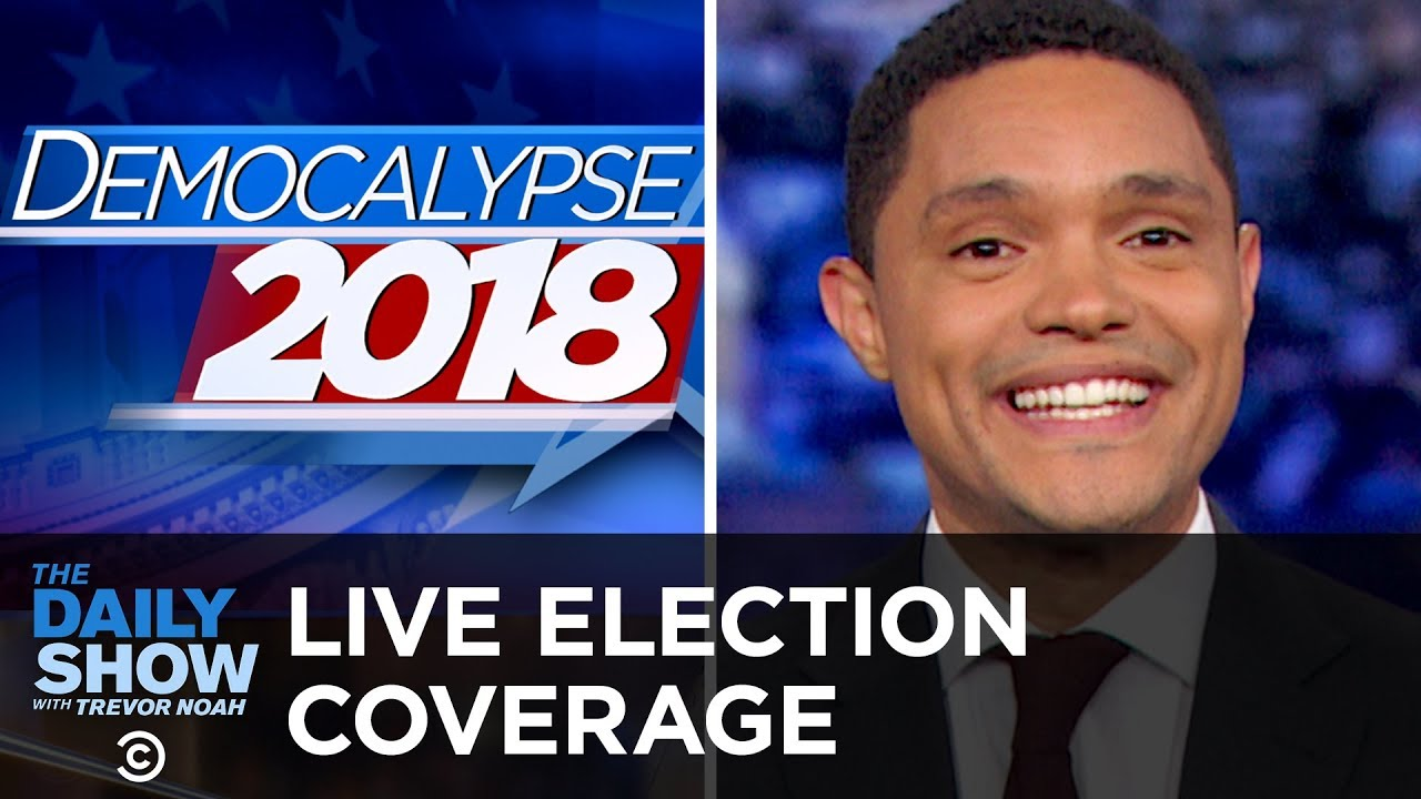 live-midterm-election-coverage-the-dems-take-the-house-the-daily-show