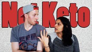 Not Keto! Let's Talk Keto Macros Video