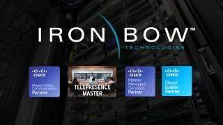 iron bow uc capabilities