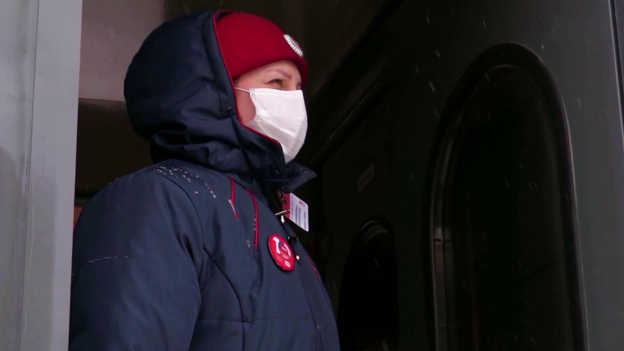 Россия закрыла границу с Китаем из-за коронавируса