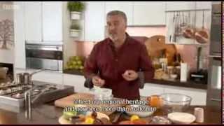 Yorkshire Curd Tart Recipe - Paul Hollywood