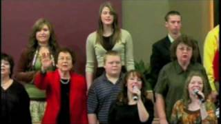Psalm 3 -Jeremiah Yocom - Redemption Road Church - Gary Yocom - Pentecostal music