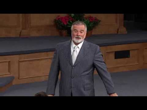 REAL FAITH: Presumptuous Faith (Part 2) (June 25, 2017) Keith Moore