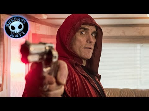 THE HOUSE THAT JACK BUILT causes mass walkout at Cannes