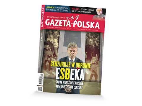 Czytaj zanim będą chcieli nas ocenzurować - #GazetaPolska