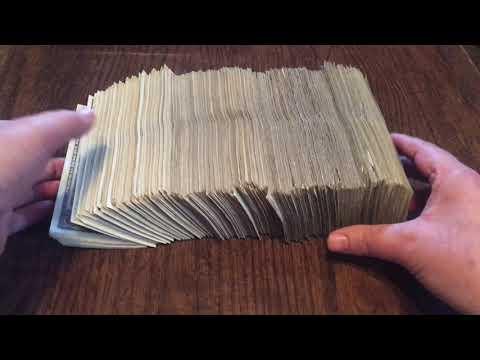 1900 $10,000 Gold Certificate