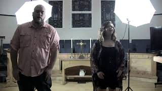 Way Maker (Cover) by Michael Bishop and Abby Roatan