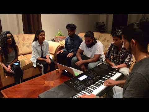 Unplugged Melodies: Harris Jayaraj Mashup
