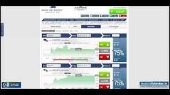 BancdeBinary Test - Erfahrungsbericht - Deutschefxbroker