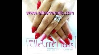 ElleErre Nails - Gel Colorati Elegance