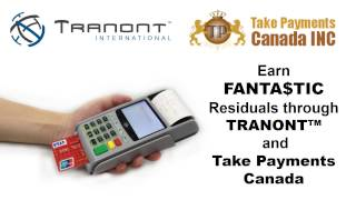 Earn MONEY with Point Of Sale Systems with Tranont