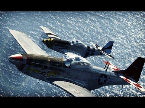 Так что же лучше: War Thunder или World Of Warplanes?