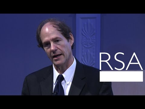Cass Sunstein on Nudge Theory