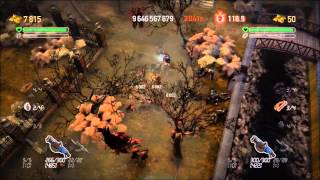 rANK #1 ZOMBIES DEAD NATION Road of Devastation (round 23)
