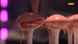 В Китае изобрели новый вид шоколада