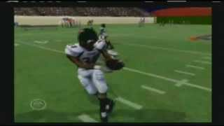 NCAA Football 07  Trailer