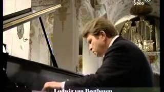 Ludwig van Beethoven - Piano sonata in C major op. 53