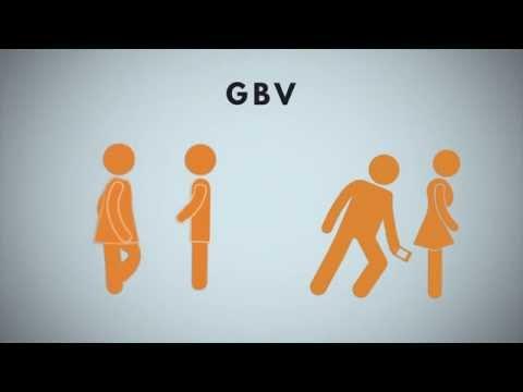 Inspiration: What is Gender Based Violence?