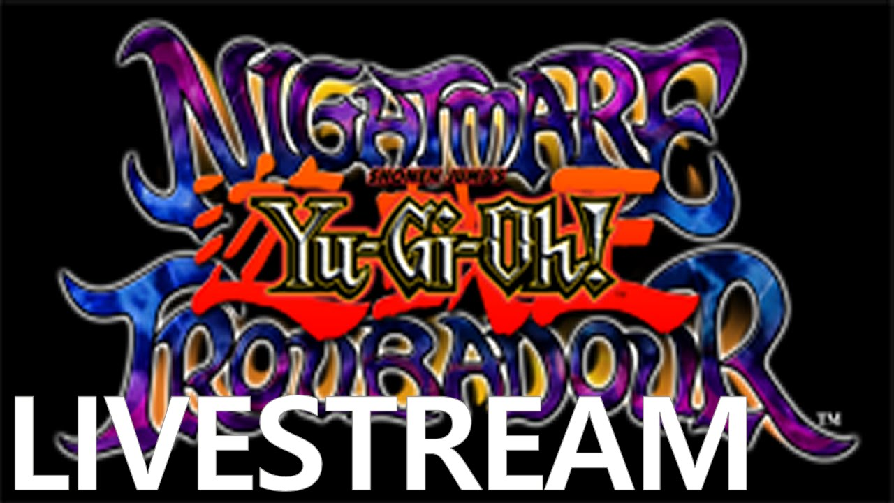 Yugioh Deutsch Stream