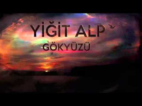 Yiğit Alp  -  Gökyüzü  (2015)