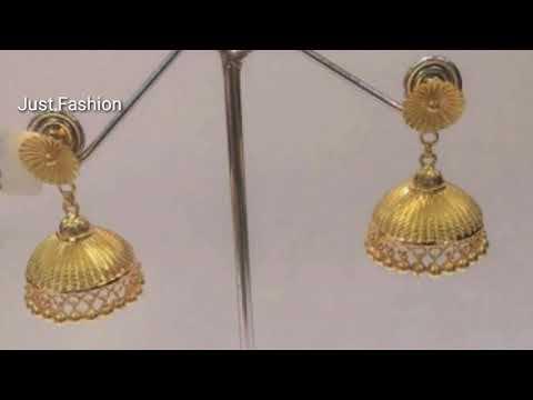 latest-designer-gold-earring-designs-3