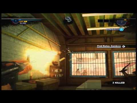 Dead Rising 2 Case Zero: Hunting Shop (Tutorial W/Commentary)