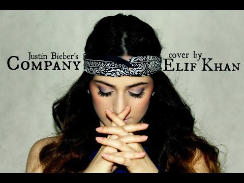 Dance on: Company   Justin Bieber   by Elif Khan