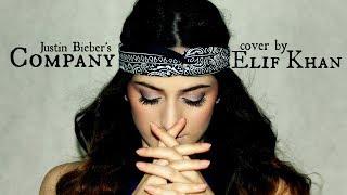 Baixar Dance on: Company | Justin Bieber | by Elif Khan