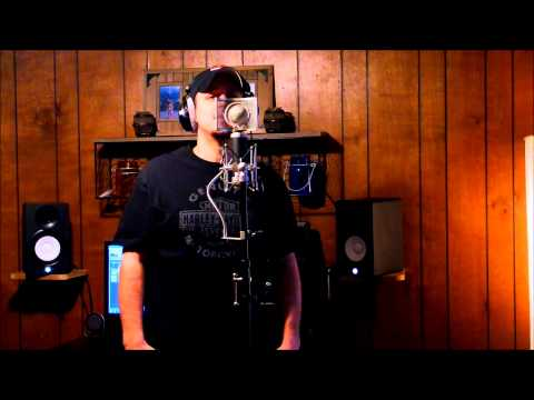 Rascal Flatts - I Melt Destin Bennett Cover