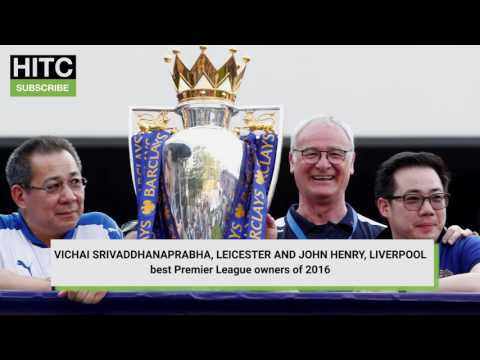Premier League 2016 Poll Results