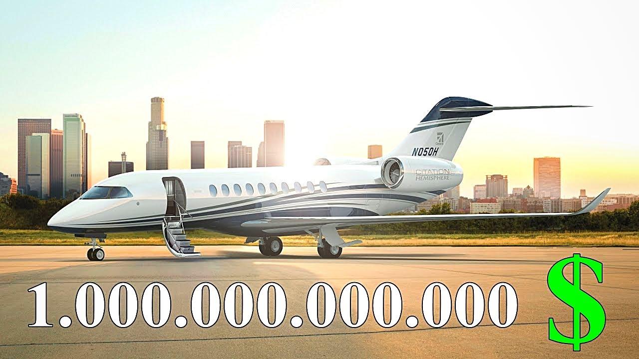 ماذا ستفعل إذا كان لديك تريليون دولار؟ كيف ستستخدمه؟