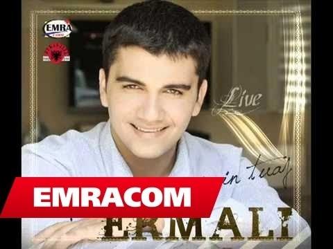 Ermal Fejzullahu  Ti Ke Faj 2011 Live)