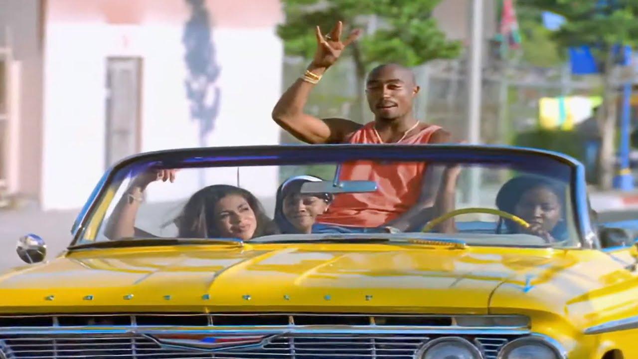 Best Songs Of Tupac Shakur Full Album - Tupac Shakur Greatest Hits Collection