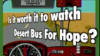 MTG - Is it worth it to watch Desert Bus? - Magic: The Gathering Prizes revealed!