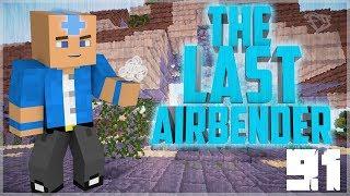 Minecraft Bending Mod