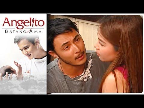 Angelito Ang Batang Ama - Episode 34